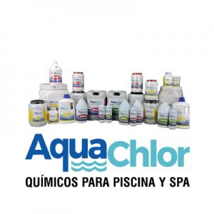 Químicos para piscinas
